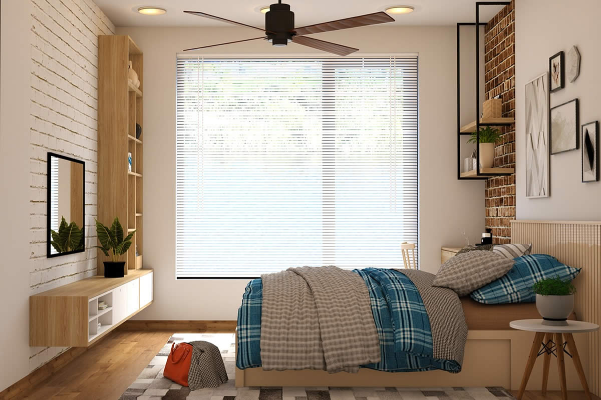 Choosing the Best Ceiling Fan for Your Room