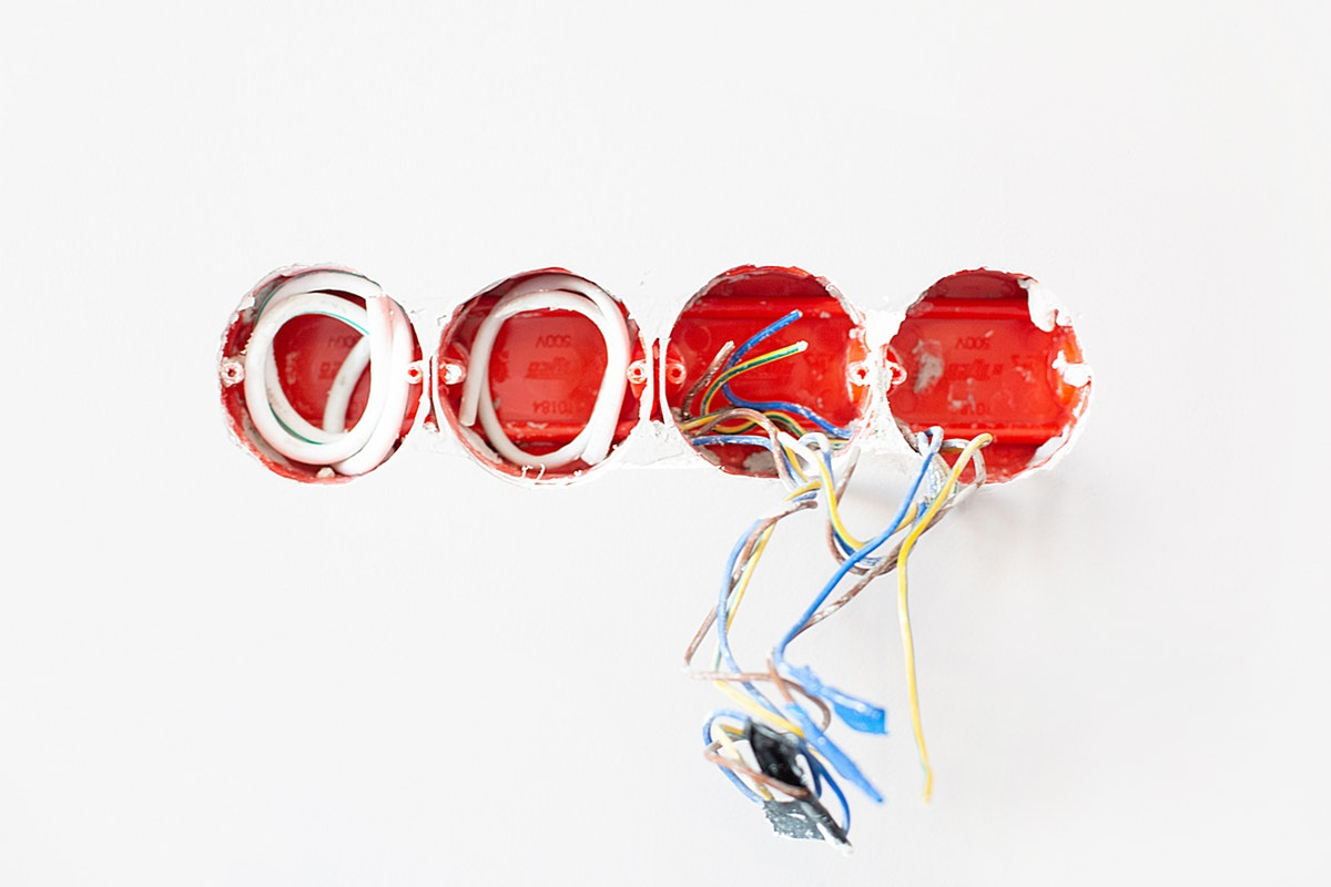 Is the Home Electrical System Up to Electrical Code?