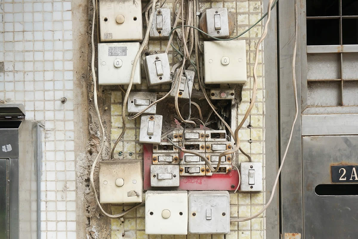 Five of the Most Dangerous Electrical Hazards Discussed