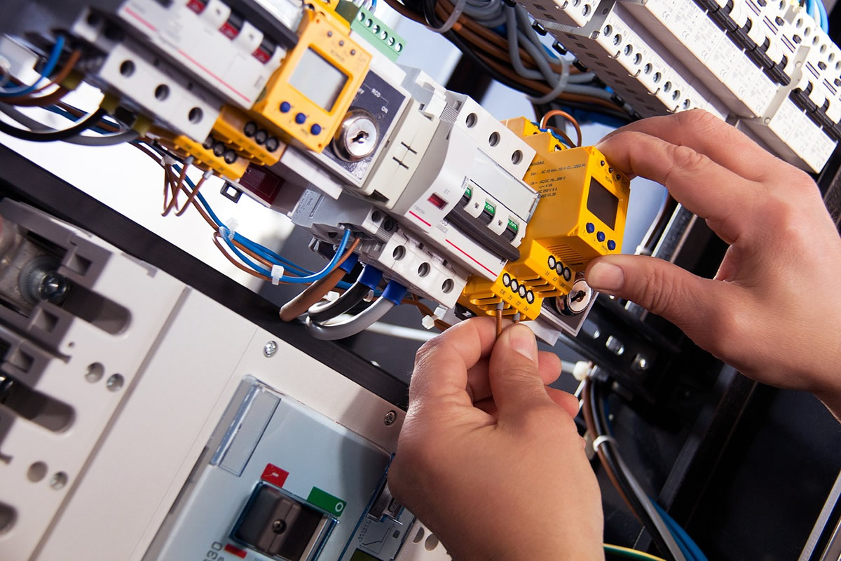 Upgrading Your Home's Electrical System