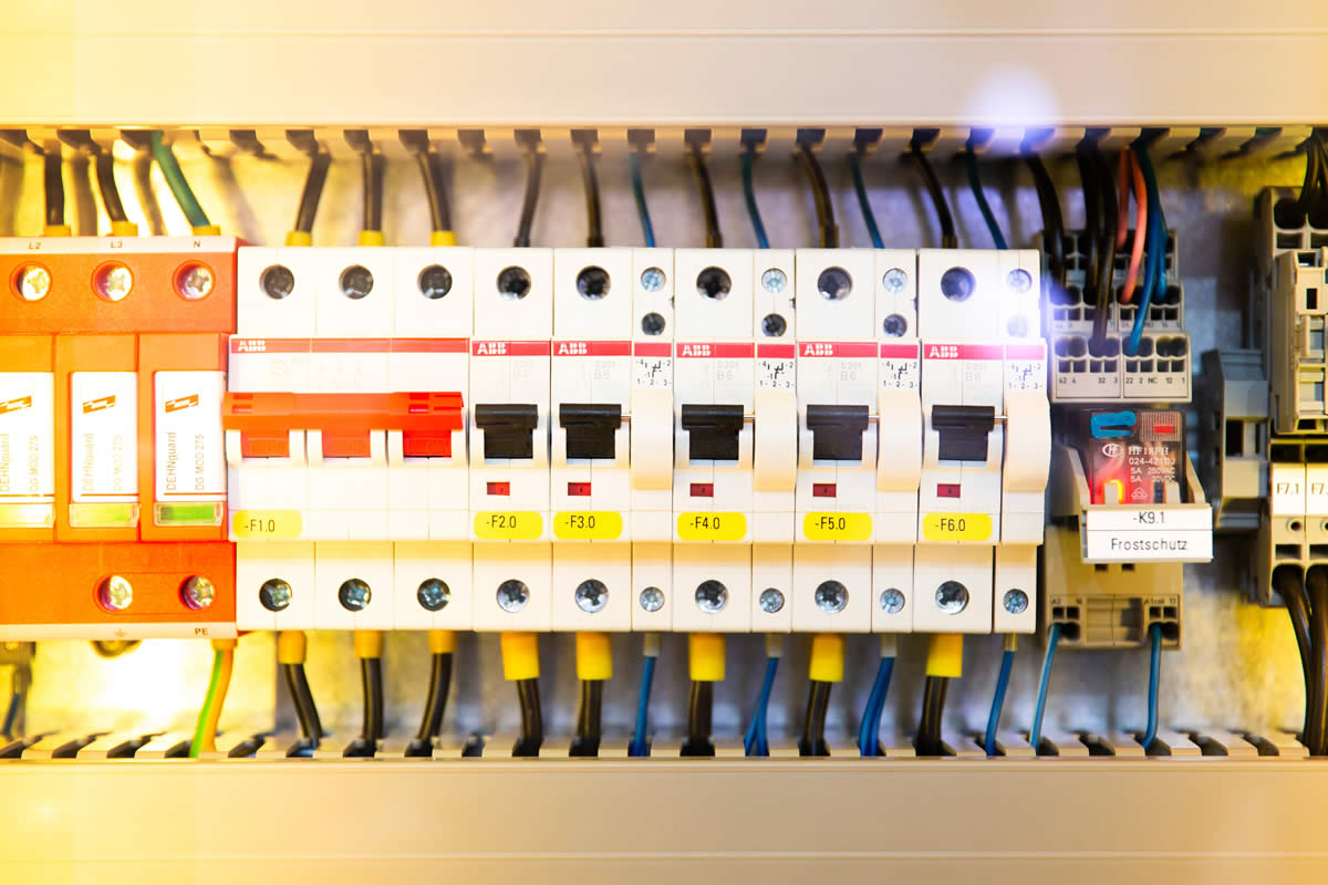 When is it Time for an Electrical Service Panel Upgrade?