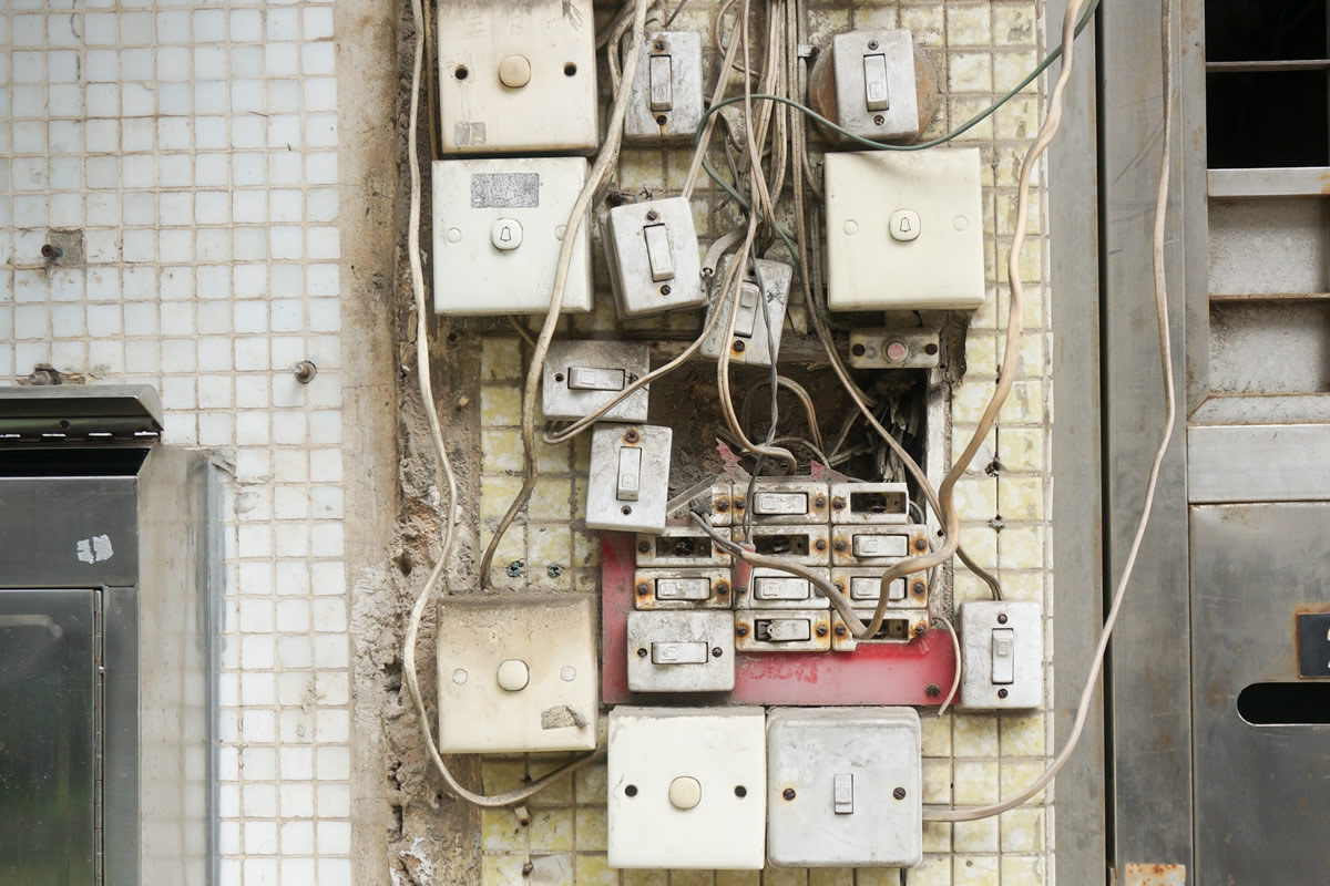 Signs that your home requires an electrical wiring upgrade