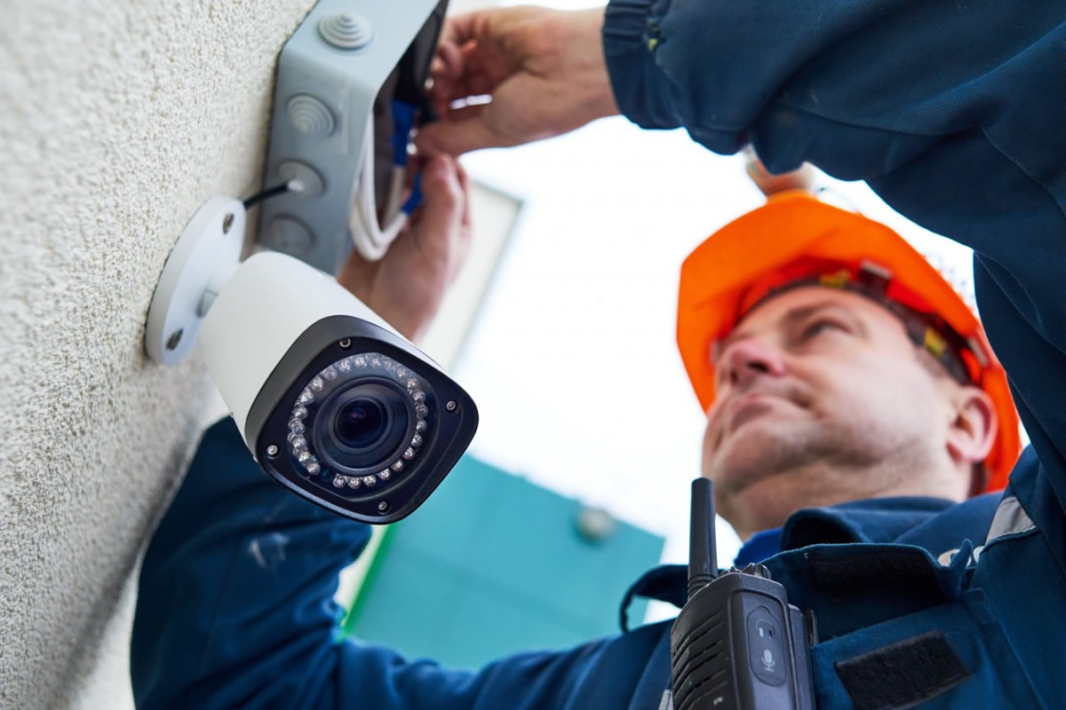 How Electricians Can Help Increase Your Home Security