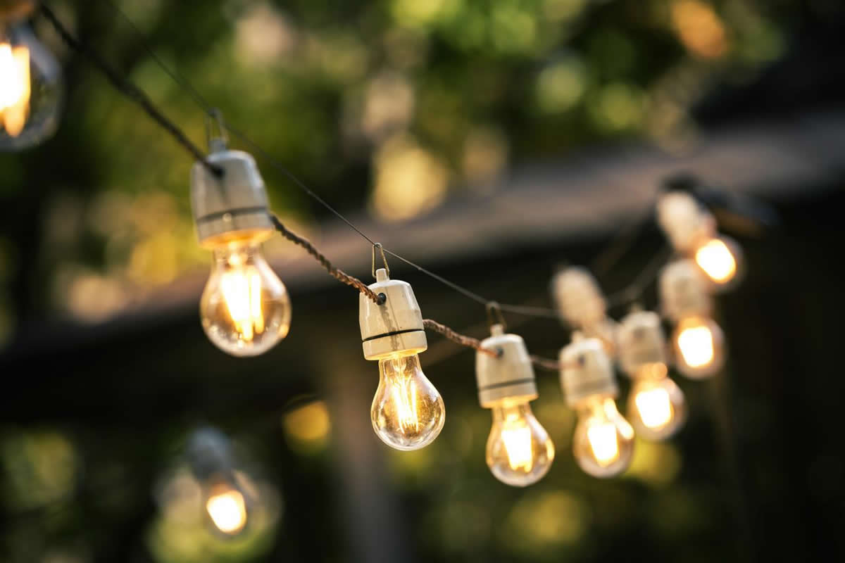 Lighting Ideas to Enhance Your Outdoor Space