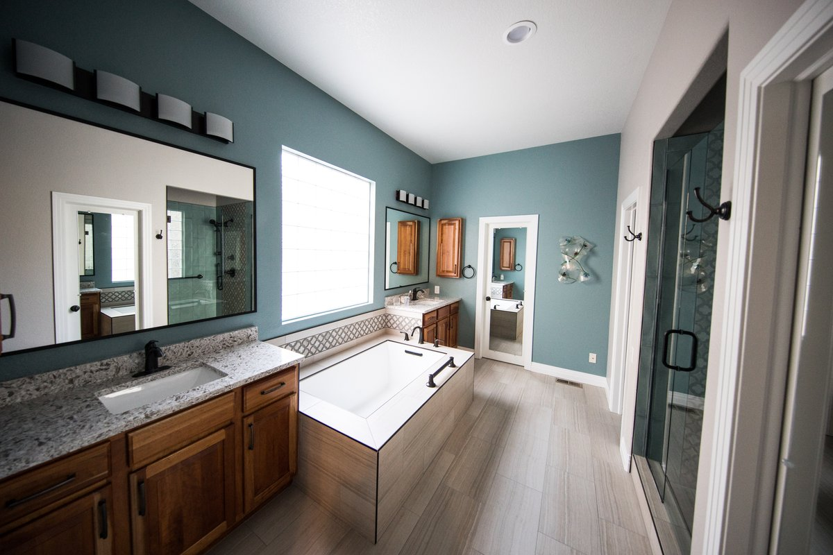 Six Electrical Requirements for Your Bathroom Remodel