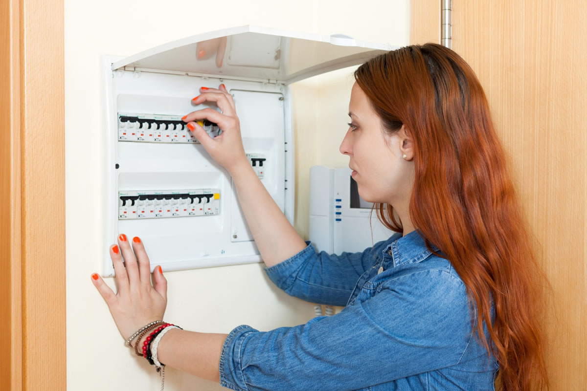 Four Reasons Why Your Circuit Breaker Trips
