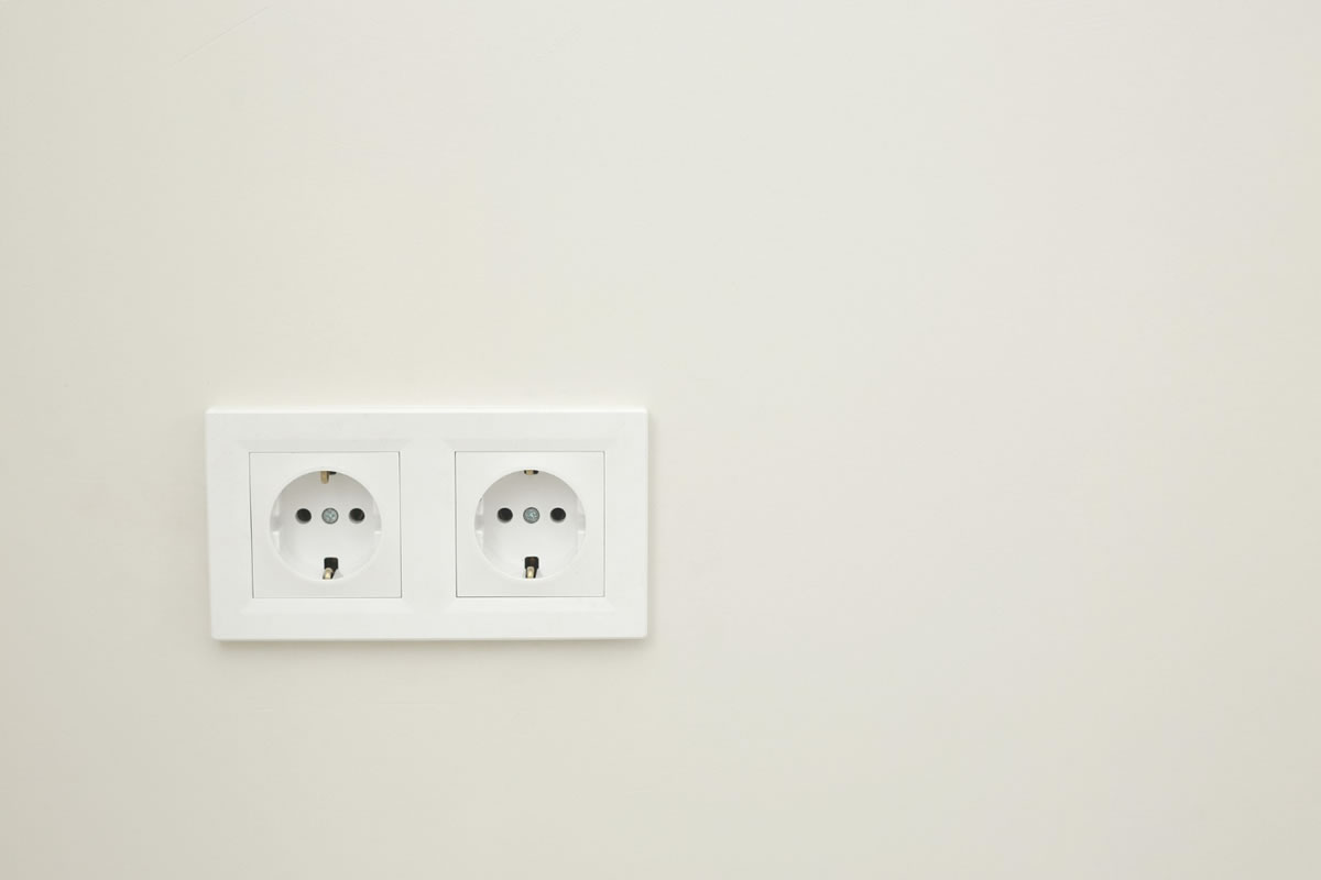 Four Good Reasons to Upgrade Your Outlets to Three-Prong Outlets