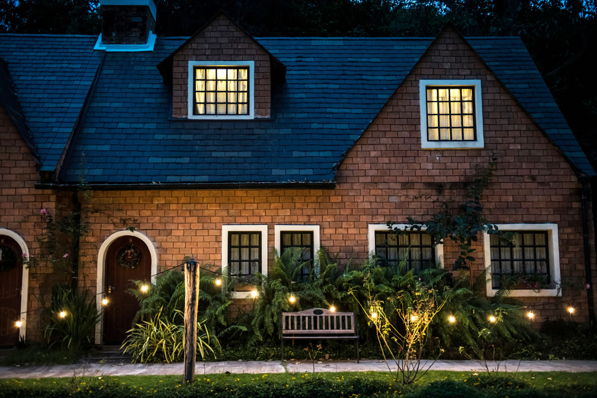 Exterior Landscape Lighting that Can Boost Your Home's Appearance