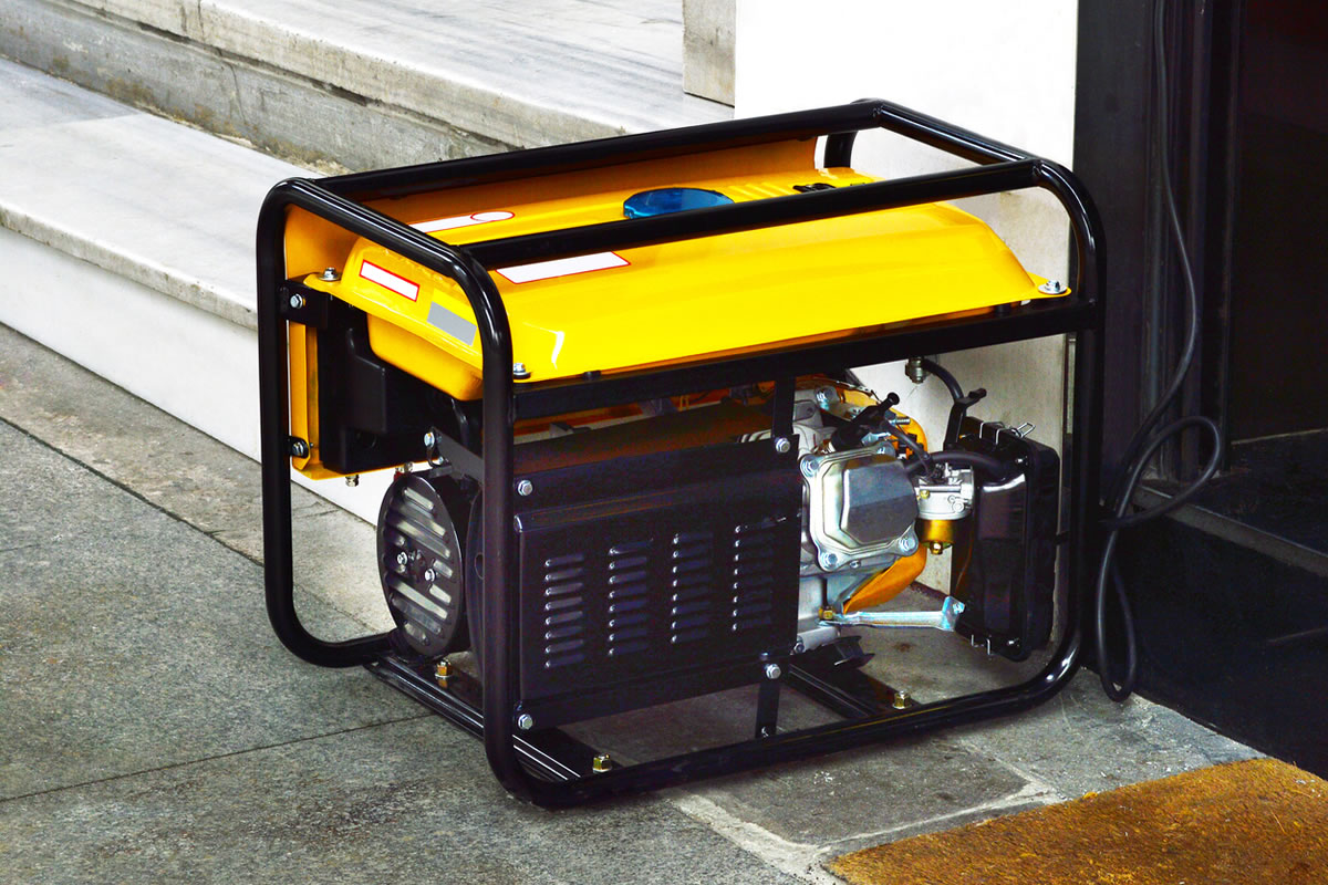 Five Tips to Maintain Your Home Generator